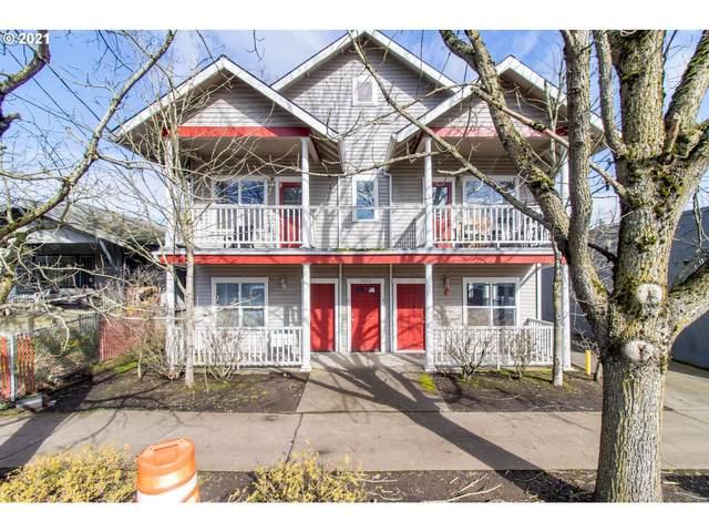 2315 N Lombard St, Portland, OR 97217 (MLS #21019833) :: Next Home Realty Connection