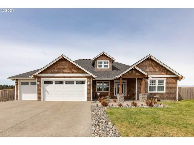 80290 Polo Ridge Rd, Warrenton, OR 97146 (MLS #21019935) :: Premiere Property Group LLC