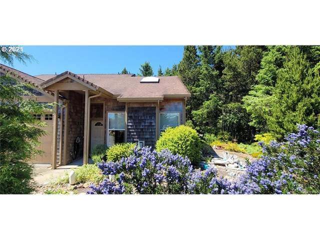 132 NW 28th St, Long Beach, WA 98631 (MLS #21019940) :: Townsend Jarvis Group Real Estate
