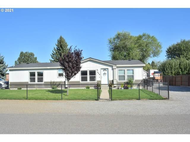 449 N Dewey Ave, Union, OR 97883 (MLS #21020074) :: McKillion Real Estate Group