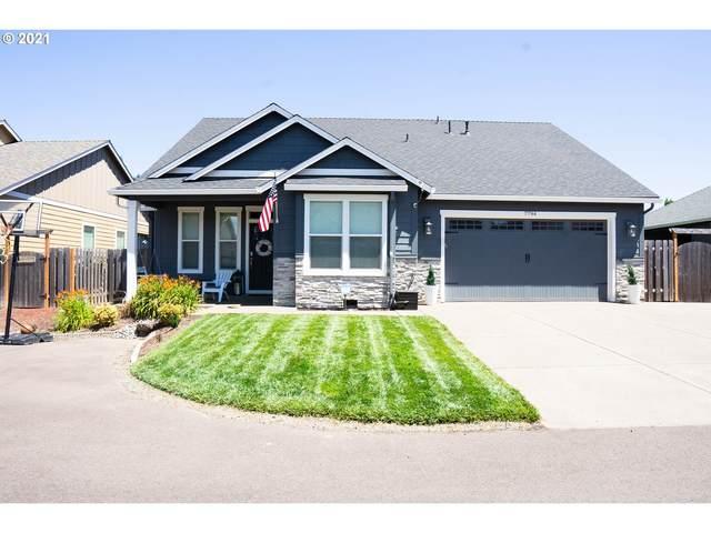 7794 Marie Ln NE, Keizer, OR 97303 (MLS #21020167) :: Brantley Christianson Real Estate