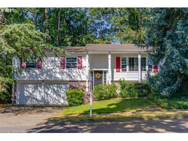 3035 SW 118TH Ave, Beaverton, OR 97005 (MLS #21020217) :: Premiere Property Group LLC
