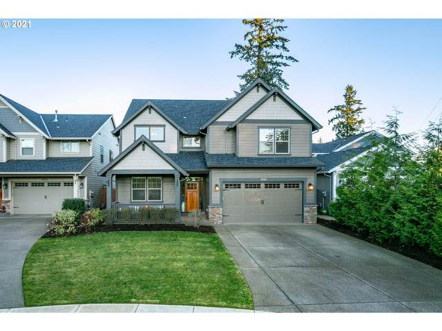 22910 SW 110TH Pl, Tualatin, OR 97062 (MLS #21020359) :: Fox Real Estate Group