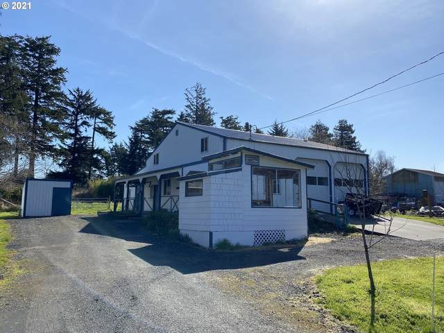 63627 N Olive Rd, Coos Bay, OR 97420 (MLS #21020805) :: Cano Real Estate