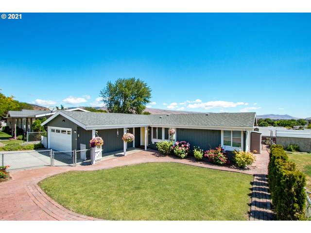3013 W 10TH, The Dalles, OR 97058 (MLS #21020833) :: Tim Shannon Realty, Inc.