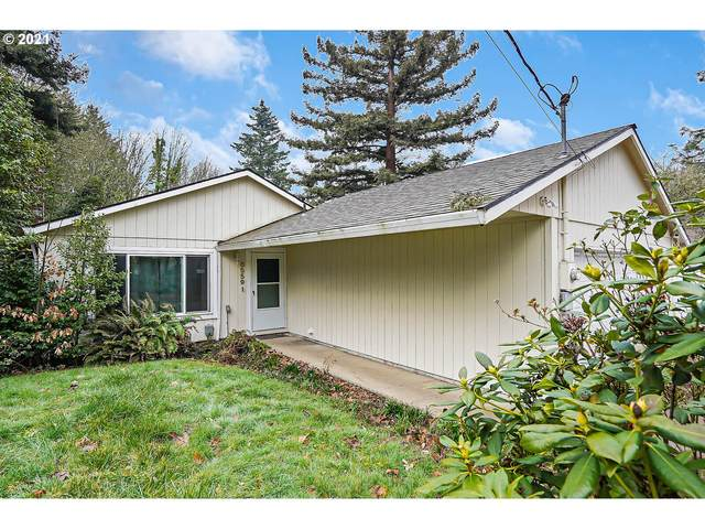 8559 SW 10TH Ave, Portland, OR 97219 (MLS #21020912) :: Townsend Jarvis Group Real Estate