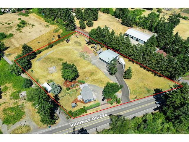 24967 SE Highway 224, Boring, OR 97009 (MLS #21020921) :: Townsend Jarvis Group Real Estate