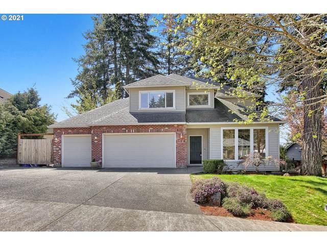 14990 Josi Ct, Oregon City, OR 97045 (MLS #21020965) :: Tim Shannon Realty, Inc.