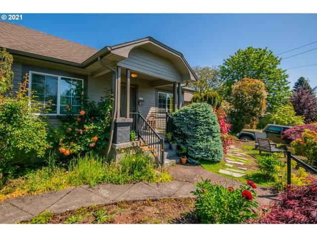 7657 SE Market St, Portland, OR 97215 (MLS #21021032) :: Real Tour Property Group
