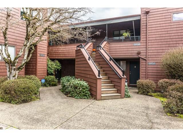 5952 S Riveridge Ln, Portland, OR 97239 (MLS #21021088) :: Real Tour Property Group