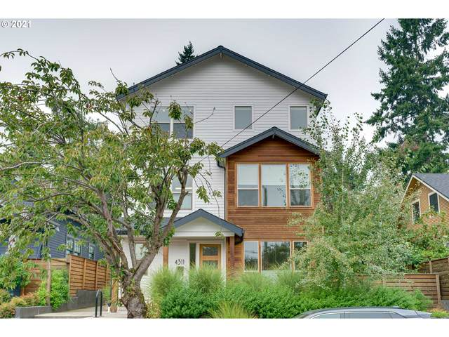 4311 N Borthwick Ave, Portland, OR 97217 (MLS #21021258) :: Townsend Jarvis Group Real Estate