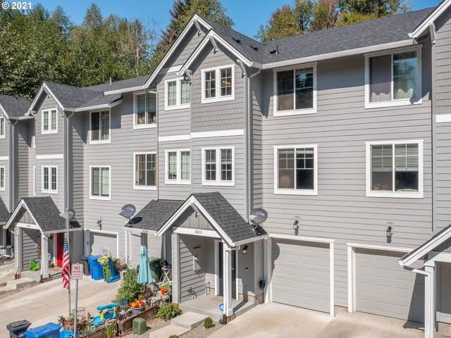 18313 Tickle Creek Ave, Sandy, OR 97055 (MLS #21021734) :: Premiere Property Group LLC