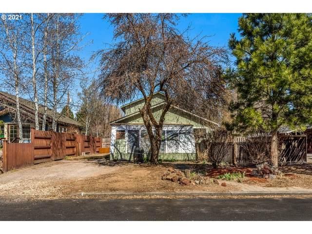1334 NW Cumberland Ave, Bend, OR 97703 (MLS #21021786) :: Stellar Realty Northwest