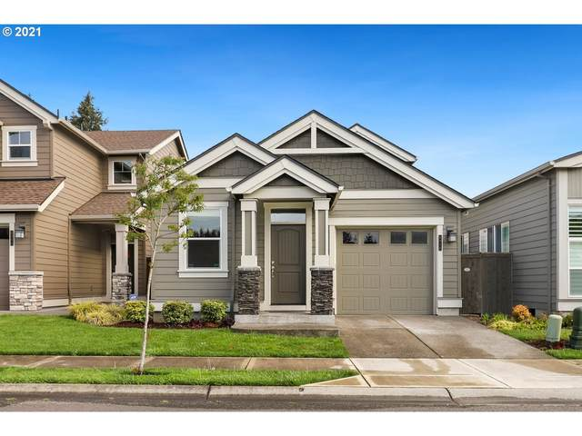 6910 NE 66TH St, Vancouver, WA 98661 (MLS #21022045) :: Townsend Jarvis Group Real Estate