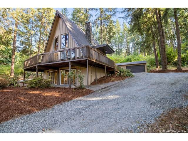 40028 Booth Kelly Rd, Springfield, OR 97478 (MLS #21022356) :: The Haas Real Estate Team