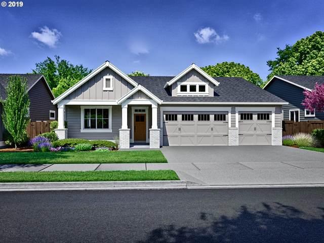 5805 SE 80th Ave #246, Hillsboro, OR 97123 (MLS #21022590) :: Fox Real Estate Group