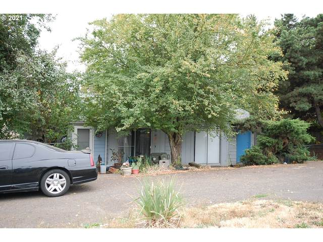 910 W Powell Blvd, Gresham, OR 97030 (MLS #21022614) :: Gustavo Group
