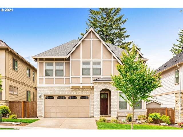 13749 SW 175TH Ave, Sherwood, OR 97140 (MLS #21022720) :: RE/MAX Integrity