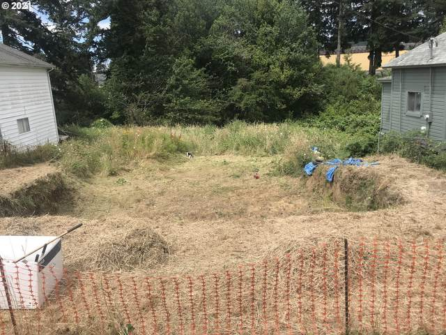 1025 N Collier St, Coquille, OR 97423 (MLS #21022722) :: Real Tour Property Group