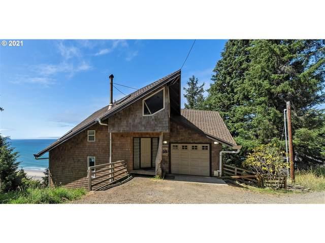 5615 Norwester Rd, Oceanside, OR 97134 (MLS #21022811) :: Beach Loop Realty