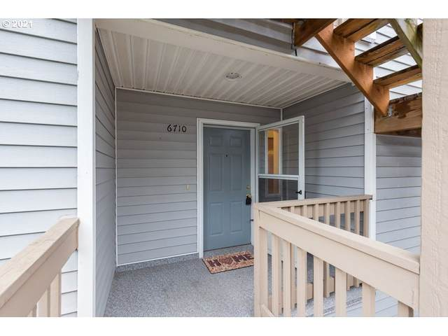 6710 N Richmond Ave, Portland, OR 97203 (MLS #21022839) :: Real Estate by Wesley