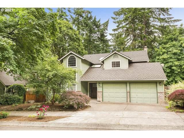15518 Heritage Ct, Lake Oswego, OR 97035 (MLS #21022863) :: Lux Properties
