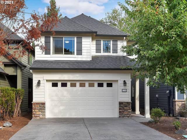 4290 SW Highgate Ter, Beaverton, OR 97078 (MLS #21023239) :: Oregon Digs Real Estate