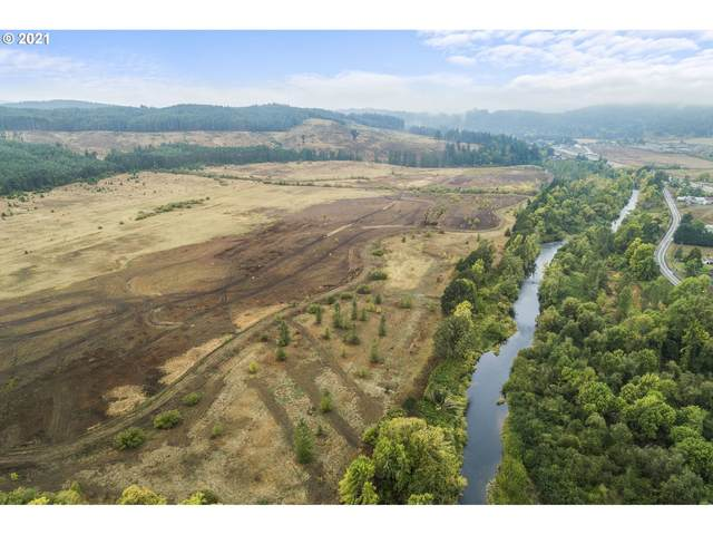 Gold Creek, Willamina, OR 97396 (MLS #21023551) :: Song Real Estate