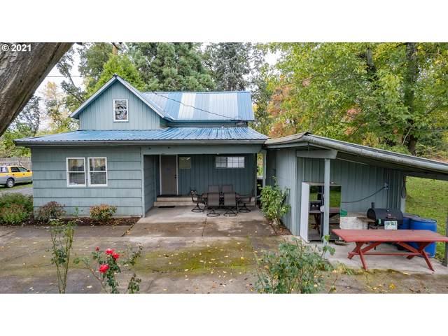 24880 NW Meek Rd, Hillsboro, OR 97124 (MLS #21023640) :: Townsend Jarvis Group Real Estate
