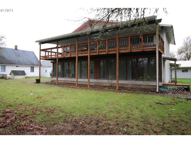 32150 SW West Valley Hwy, Sheridan, OR 97378 (MLS #21023645) :: Next Home Realty Connection