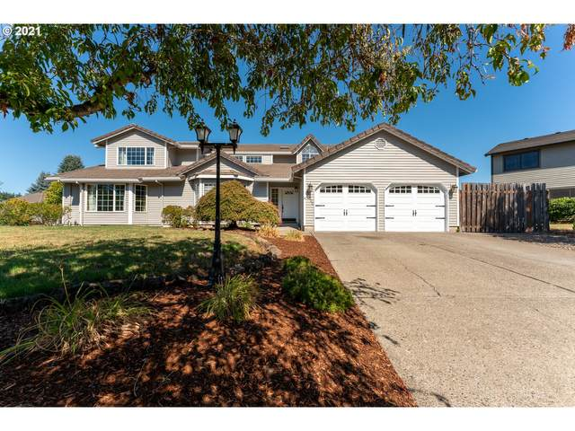 31300 SW Country View Ln, Wilsonville, OR 97070 (MLS #21023744) :: Next Home Realty Connection
