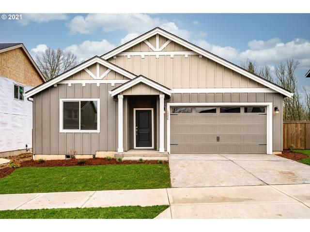 8501 N 1st St Lt1, Ridgefield, WA 98642 (MLS #21023844) :: Real Tour Property Group