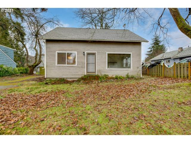 127 SE 106TH Ave, Portland, OR 97216 (MLS #21023870) :: Premiere Property Group LLC