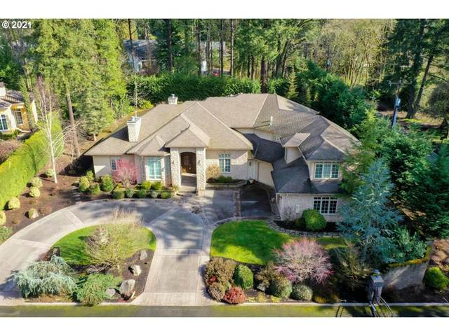 5741 SW Patton Rd, Portland, OR 97221 (MLS #21024192) :: Holdhusen Real Estate Group