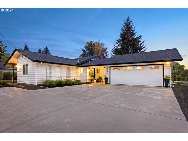 12203 NW 36TH Ave, Vancouver, WA 98685 (MLS #21024247) :: The Pacific Group