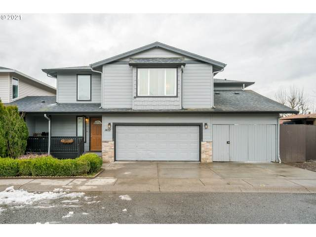 1402 SW 8TH Ave, Battle Ground, WA 98604 (MLS #21024261) :: Cano Real Estate