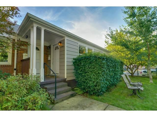 4702 N Montana Ave, Portland, OR 97217 (MLS #21024316) :: Brantley Christianson Real Estate