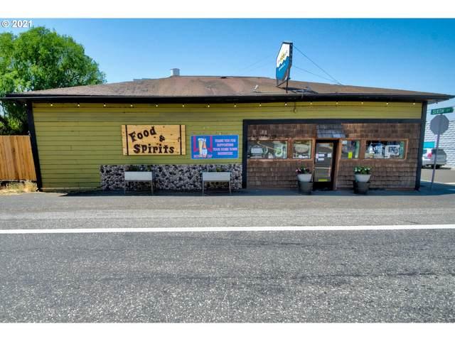 600 State St, Lyle, WA 98635 (MLS #21024338) :: Beach Loop Realty