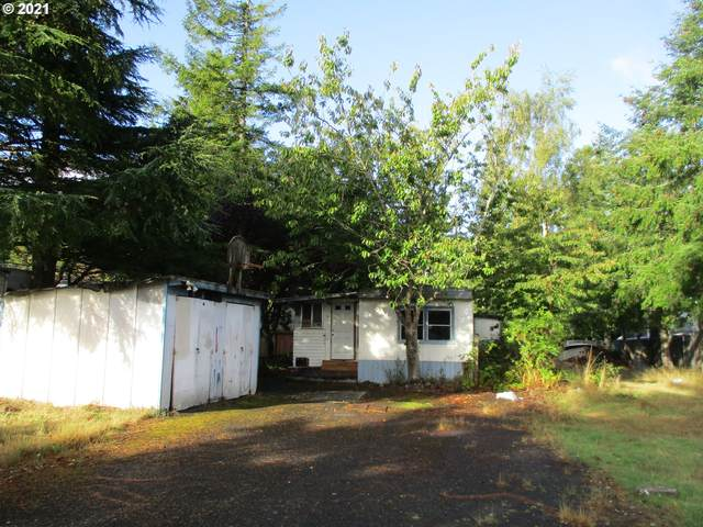 1465 Maple St, Florence, OR 97439 (MLS #21024443) :: Premiere Property Group LLC