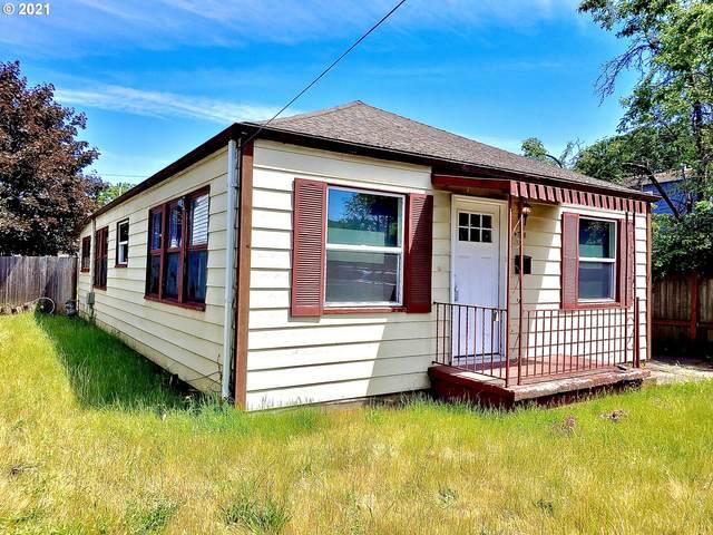 4708 SE 65TH Ave, Portland, OR 97206 (MLS #21024717) :: Stellar Realty Northwest