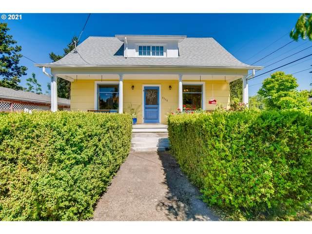 8336 SE 21ST Ave, Portland, OR 97202 (MLS #21024722) :: McKillion Real Estate Group