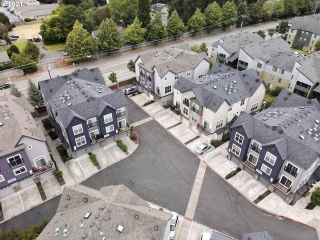 10866 NE Red Wing Way #102, Beaverton, OR 97006 (MLS #21024946) :: Real Tour Property Group