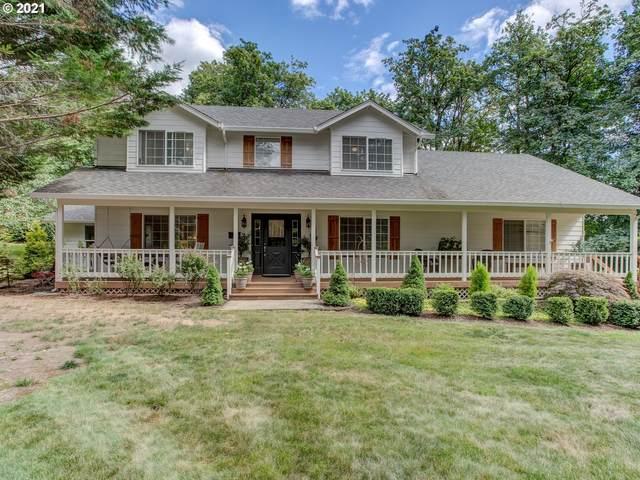 25411 NE 154TH Ave, Battle Ground, WA 98604 (MLS #21024978) :: Cano Real Estate