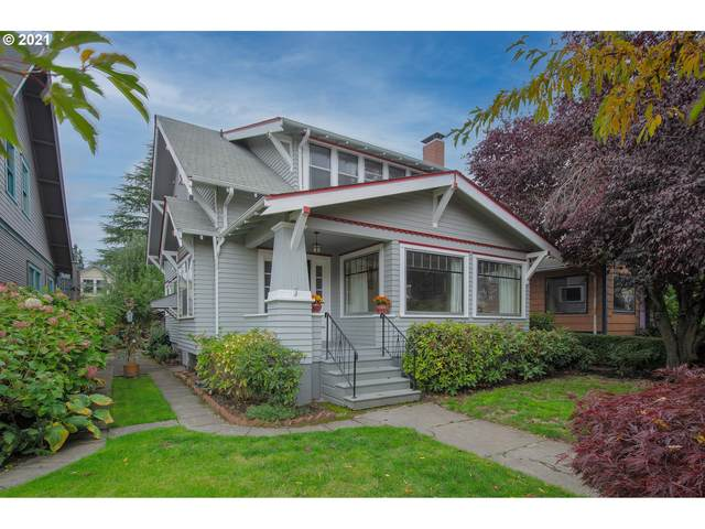 2004 Columbia St, Vancouver, WA 98660 (MLS #21025082) :: Real Estate by Wesley