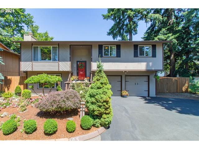 105 SE 165TH Ave, Portland, OR 97233 (MLS #21025114) :: Tim Shannon Realty, Inc.