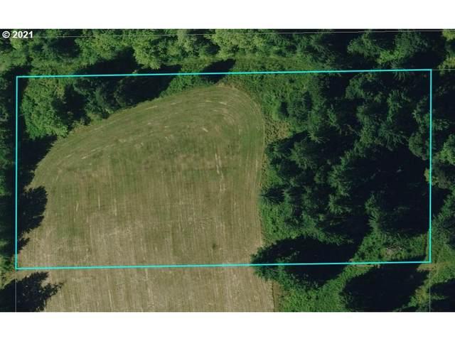 0 NE 122nd Ave, Battle Ground, WA 98604 (MLS #21025215) :: Oregon Farm & Home Brokers