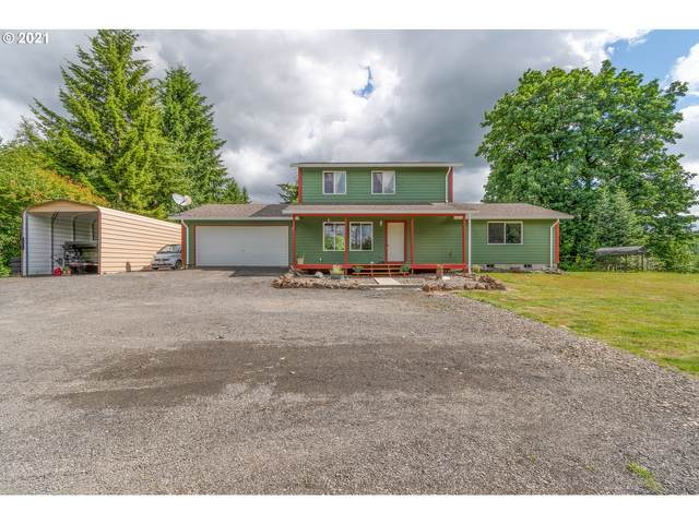 664 Ragland Rd, Longview, WA 98632 (MLS #21025498) :: Next Home Realty Connection