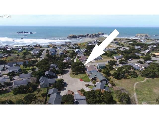 Newport Ave SW #7700, Bandon, OR 97411 (MLS #21025546) :: Beach Loop Realty