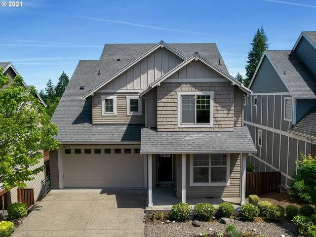 14274 SW Stellers Jay Ln, Tigard, OR 97224 (MLS #21025578) :: Gustavo Group