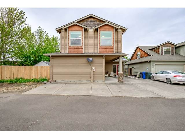 645 Megan Lee Ln, Keizer, OR 97303 (MLS #21025666) :: Fox Real Estate Group